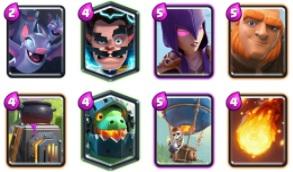 Ramp Up Challenge A Winning Deck Royale Wizard